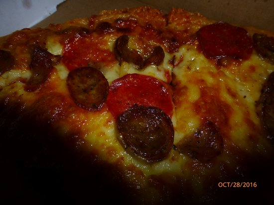 Foto de Bennington Pizza House