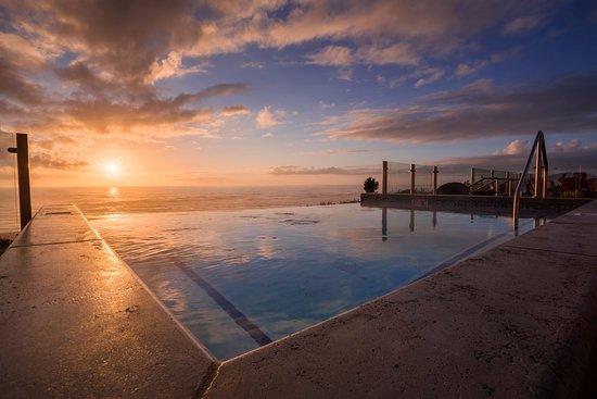 Inn at Nye Beach: Infinity Spa