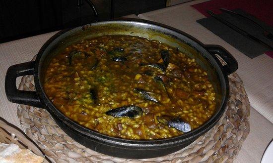 Cardedeu, Spanien: IMG-20161129-WA0017_large.jpg