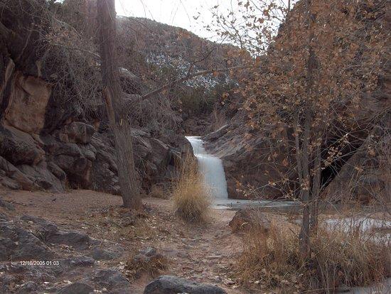 Fruita, CO: Waterfalls #1, CNM
