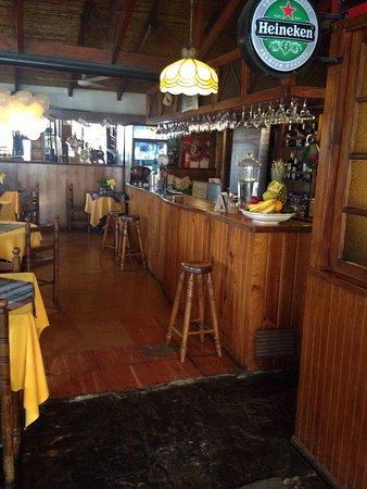 Restaurante Ginebra