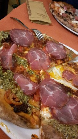 Antichi Muri Pizzeria