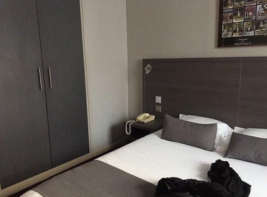 Hotel Flandre Angleterre: photo2.jpg