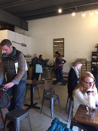Bridgman, MI: Transient Artisan Ales