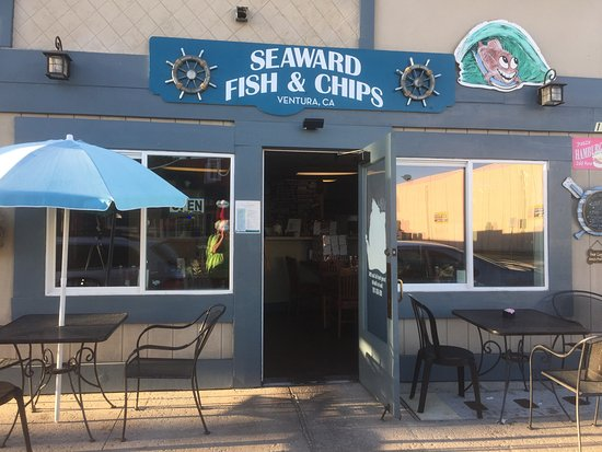 Seaward Village Fish & Chips