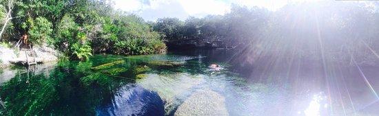 Yucatan, Mexique : photo5.jpg