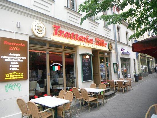 trattoria zille potsdam restaurant bewertungen telefonnummer fotos tripadvisor