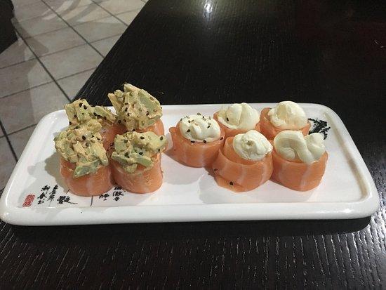 Mediglia, إيطاليا: Take Sushi