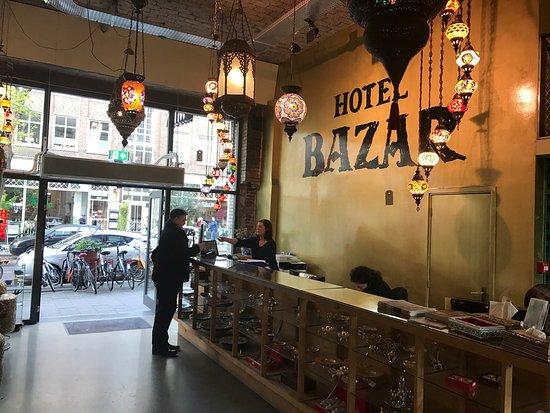Hotel Bazar: photo1.jpg