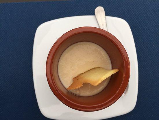 Vilafames, Spain: Aprovechando el Menú gastronómico de la feria
