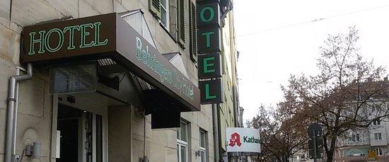 Behringers City Hotel Nurnberg