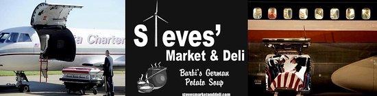 Brownwood, TX: Steves' Market and Deli