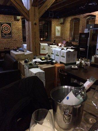 Wine Bar Lofty : photo1.jpg