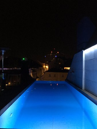Vander Urbani Resort-bild