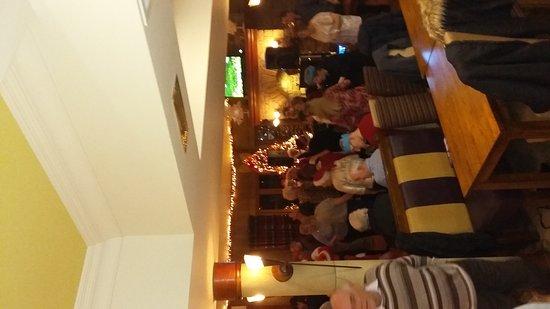 Maghera, UK: Christmas is coming 🌲🍻☃🎄