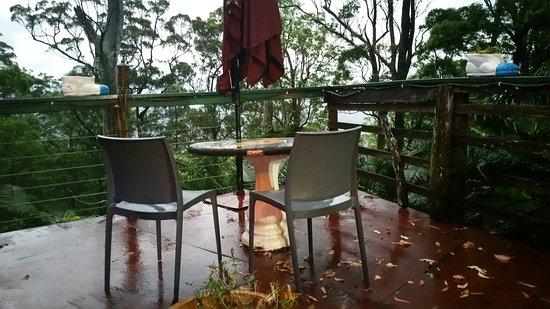 Mount Tamborine, ออสเตรเลีย: 20161203_180112_large.jpg