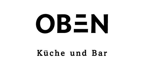 Logo Oben Picture Of Oben Kitchen And Bar Vienna Tripadvisor