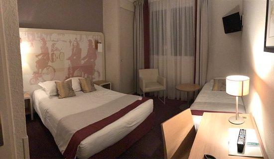 Hotel Red Fox: photo0.jpg