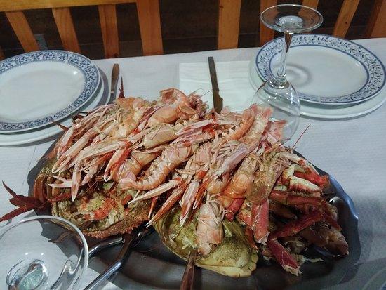 Poio, สเปน: 20160708_221916_large.jpg