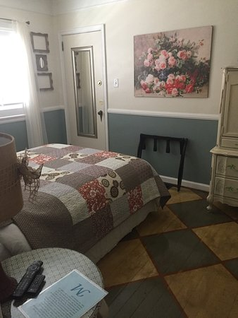 Vernal, UT : Main Street Manor Bed and Breakfast