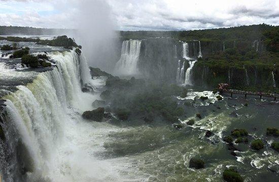 Puerto Iguazu: Foz do Iguaçu