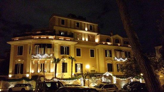 Hotel San Anselmo: 20161202_171700_large.jpg