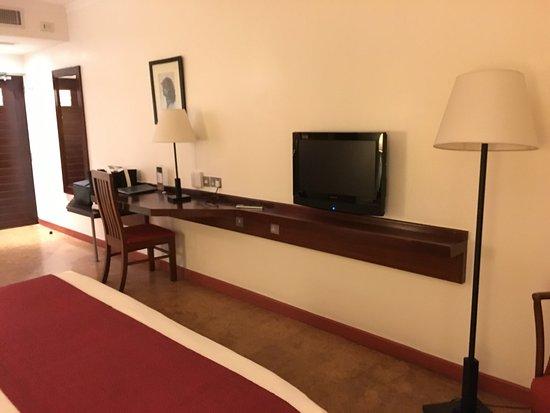 オレ - セレニ ホテル ナイロビ Picture