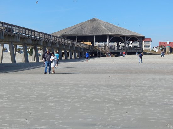 Tybee Pier Tybee Island All You Need To Know Before