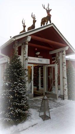Mikkeli, Finland: Kenkävero
