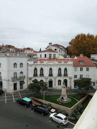 Torres Novas Hotel: IMG_20161201_113136_large.jpg