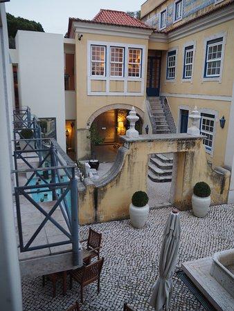Изображение Solar Do Castelo