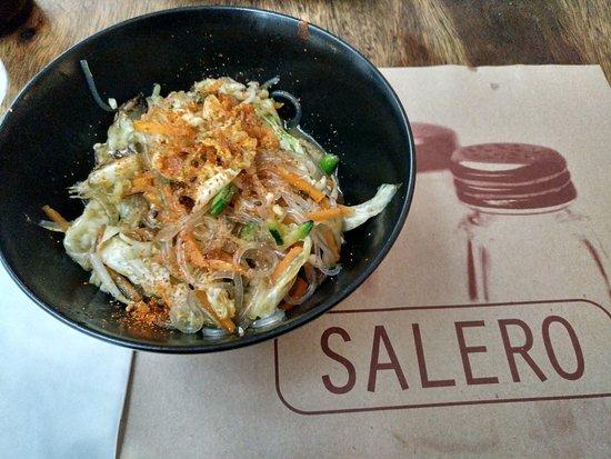 Restaurante Salero: WOK