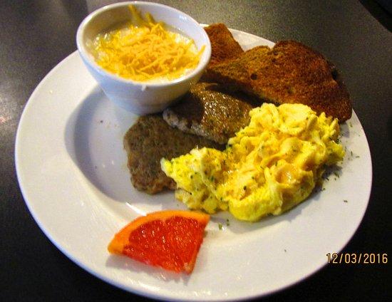 the garden brunch cafe breakfast - Garden Brunch Cafe