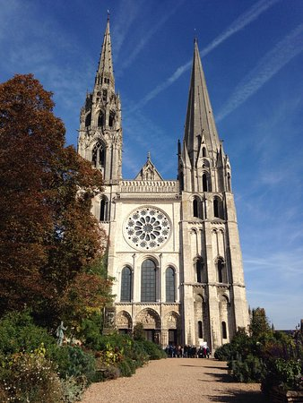 Chartres, France: photo1.jpg