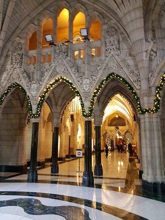 Ottawa, Canada: arquitectura