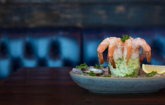 Langley, كندا: New On The Menu At S+L Kitchen & Bar
