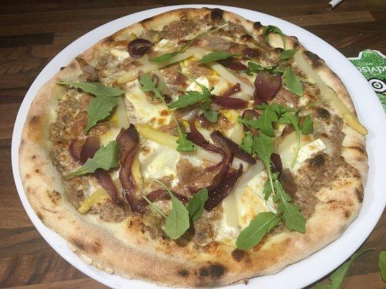 Vertou, France : Kimo Pizza