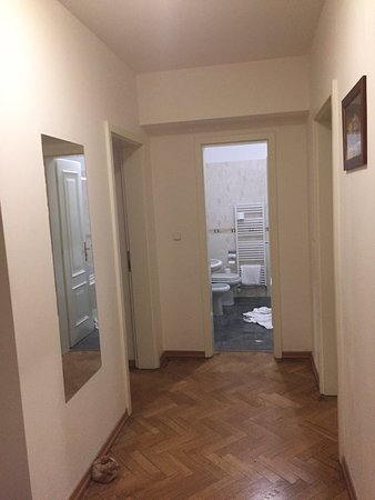 Hotel Suite Home Prague: photo5.jpg