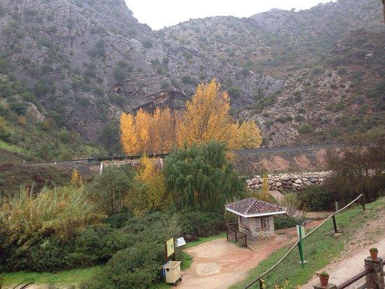 Hotel Cueva del Gato: photo1.jpg