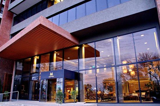 Mulen Hotel Tandil