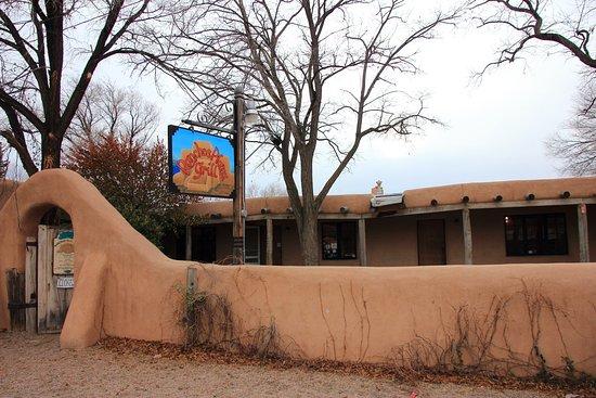 Ranchos De Taos foto