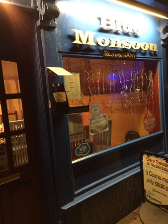 Winslow, UK: Warm welcome