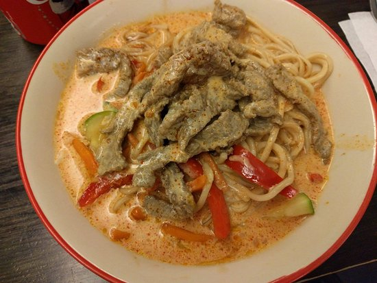 Noodles Thai
