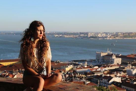 Alojamento Local Santo Tirso: Lisboa. Blog: unachicatrotamundos.com