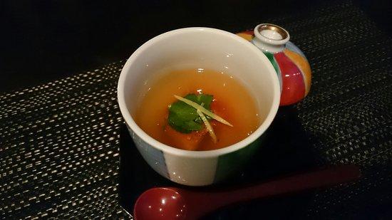 Nagawa-machi, Japan: お夕食♪