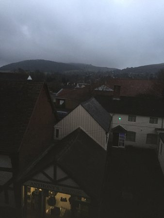 Church Stretton, UK: photo1.jpg