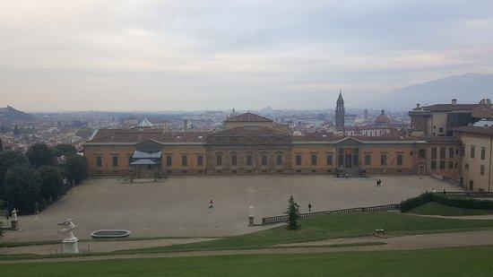 Park Palace Hotel Firenze Tripadvisor
