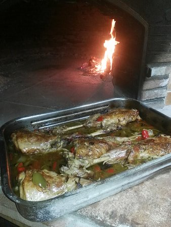 Alora, Ισπανία: Restaurante Asador Fuente Nueva