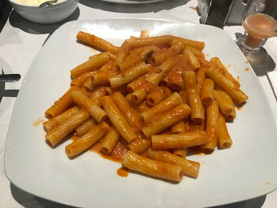 Woodbridge, Καναδάς: Penne Alla Vodka