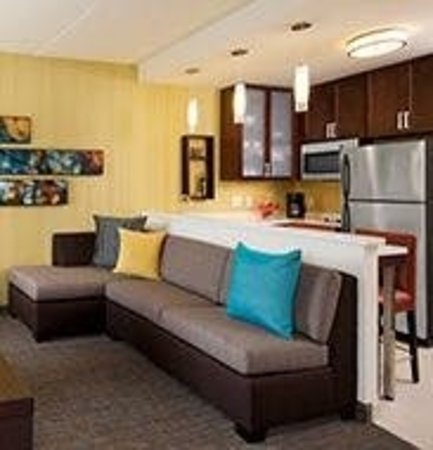 Residence Inn Green Bay Downtown